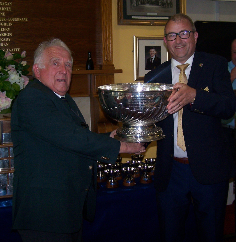 The Barton Cup _ Back in Tullamore for a year